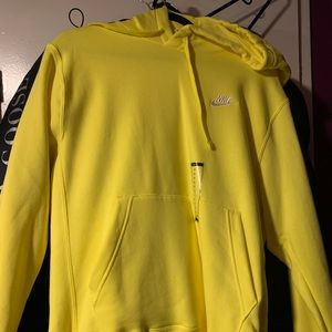 BRAND NEW WITH TAGS NIKE HOODIE